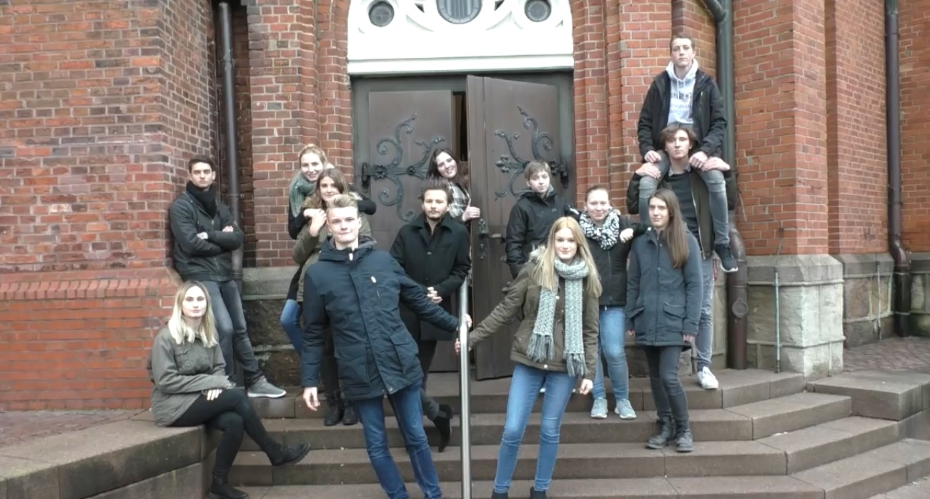 Francomusiques-Projekt des Französisch-Grundkurses 12