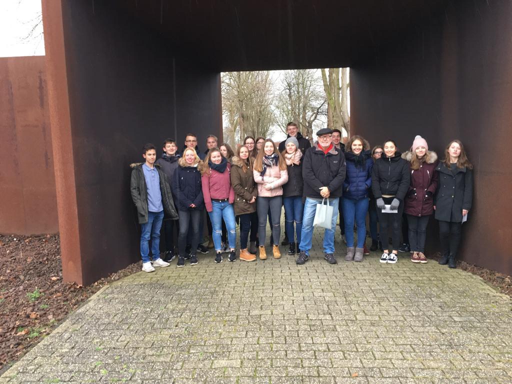 Fahrt nach Esterwegen zur Gedenkstätte Emslandlager