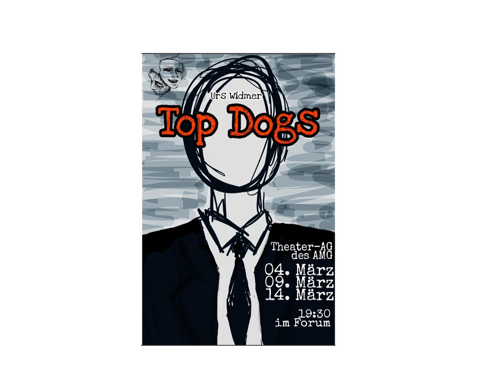 Top Dogs  –  Königsdrama der Wirtschaft