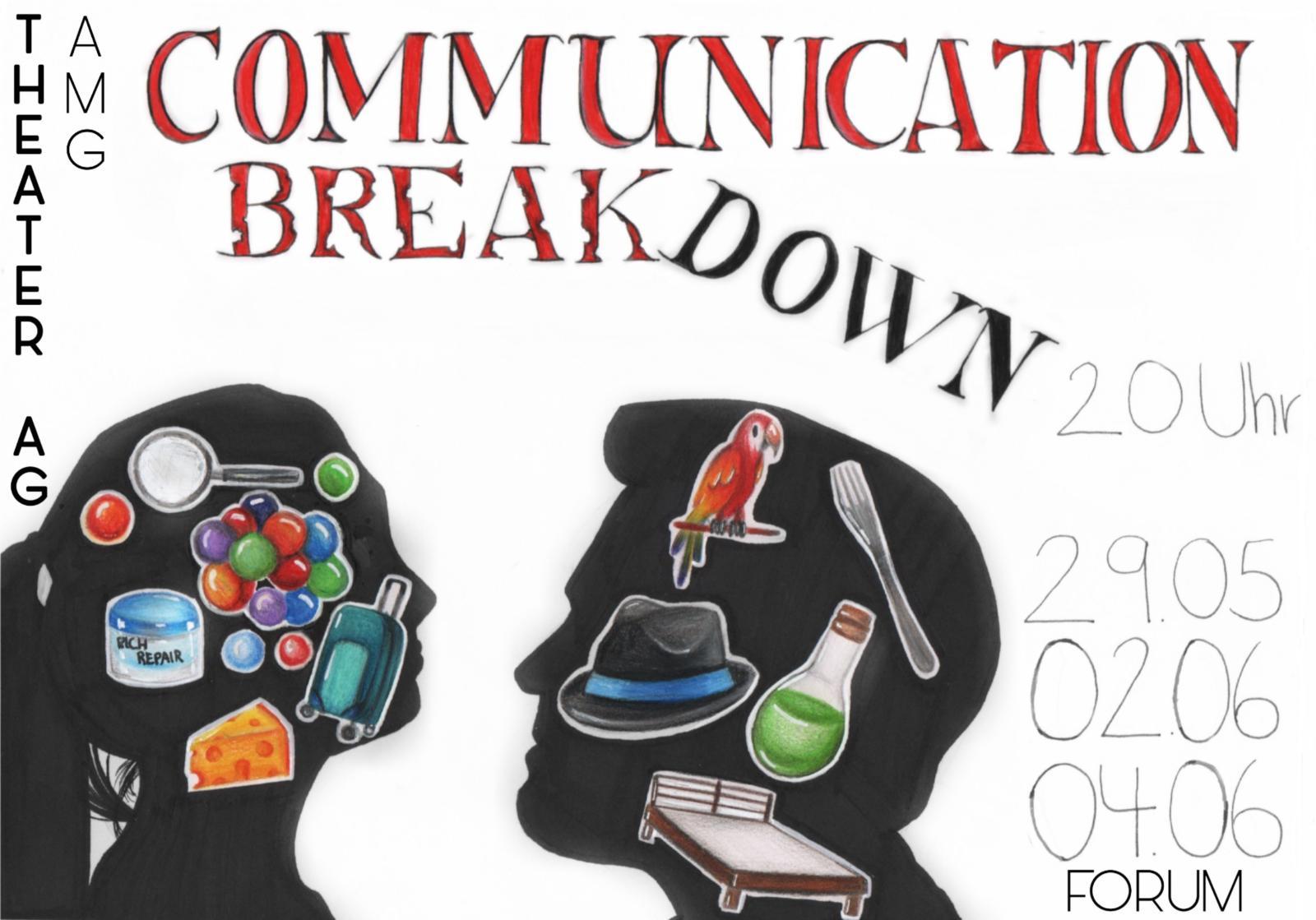 Theater AG: Communication Breakdown