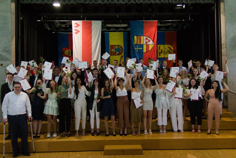 Abitur: 35 Champions mit 1 vor dem Komma
